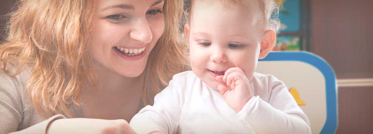 Preguntas frecuentes sobre la alimentación del bebé.