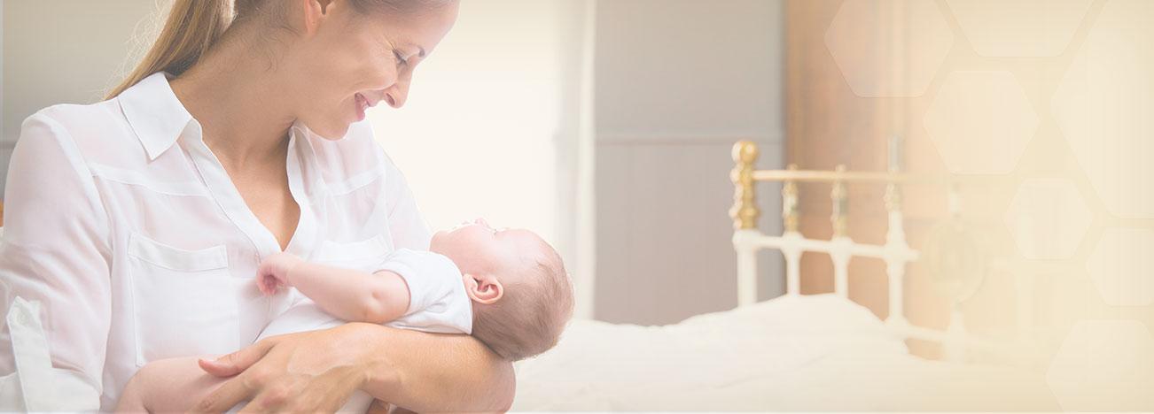 Llevando a tu bebé a casa