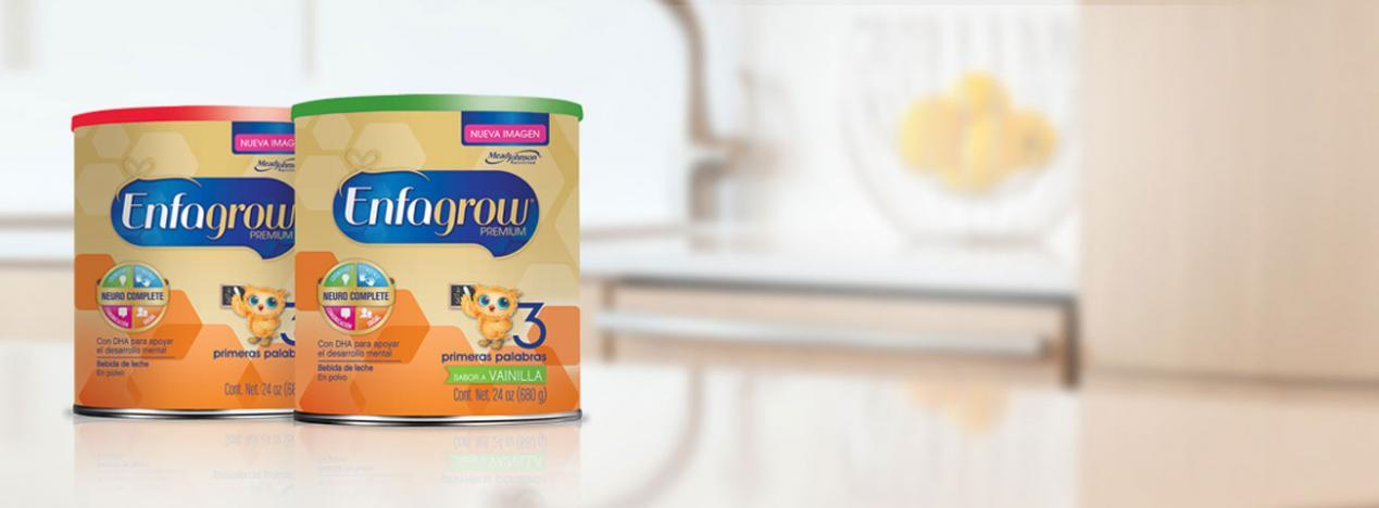 Enfagrow Premium 3