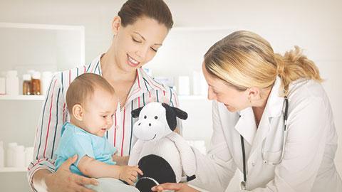 ¿Mi bebé podría tener un cólico? (Parte 2)