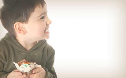 Alimentación de tu hijo de 4 a 6 años