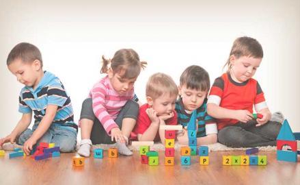 Tips de Desarrollo de 1 a 3 años