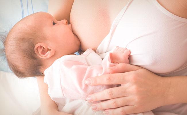 Nutrición para bebés prematuros