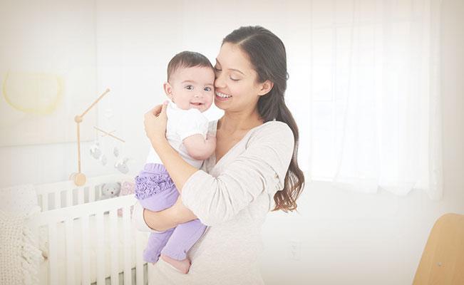 Cómo afectan los gases en los bebés